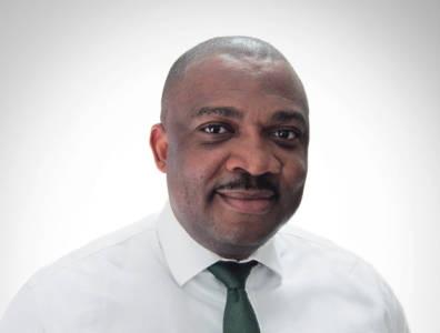 Thomas ATTAH JOHN, Managing Director of GUARANTY TRUST BANK GHANA