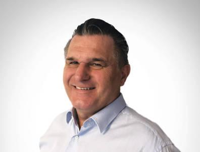 Hans ERLINGS, CEO of GALFAR ENGINEERING & CONTRACTING