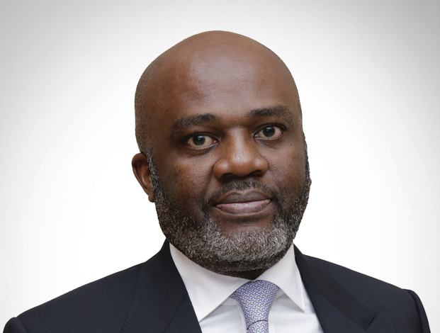 Ebiaho EMAFO, Managing Director and CEO of EROTON EXPLORATION & PRODUCTION