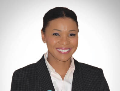 Renatha EXETER, CEO of THE GUYANA OIL COMPANY