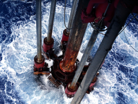 Murphy-led consortium strikes oil offshore Mexico