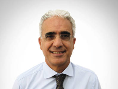 Chakib NAYFE, General Manager of MEDGULF CONSTRUCTION COMPANY