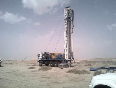 Kuwait rig