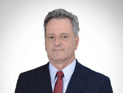Rodolfo LANDIM, President of OURO PRETO ÓLEO E GÁS