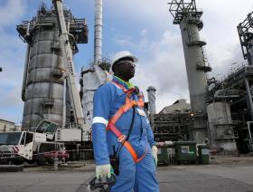 NLNG Nigeria LNG