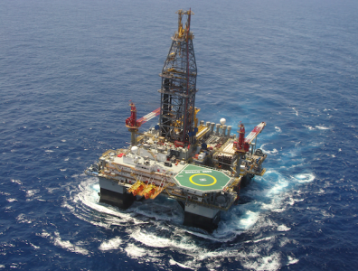 Zama well offshore Mexico