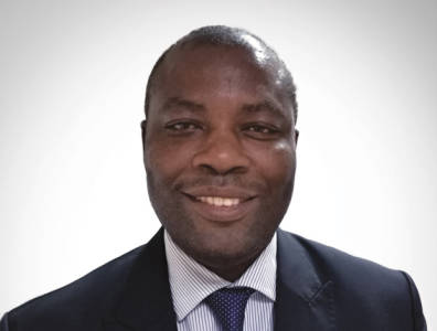 George MENSAH-OKLEY, Managing Director of BULK OIL STORAGE AND TRANSPORTATION COMPANY