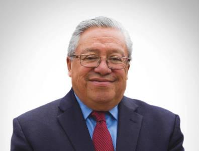 Germán ESPINOSA, President of CAMPETROL