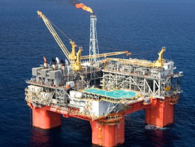 BP Atlantis Platform