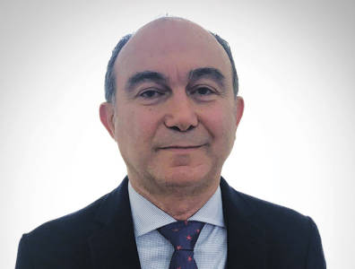 Mirza LAITH, Managing Partner of AXIS ENGINEERING & MECHANICAL COMPANY