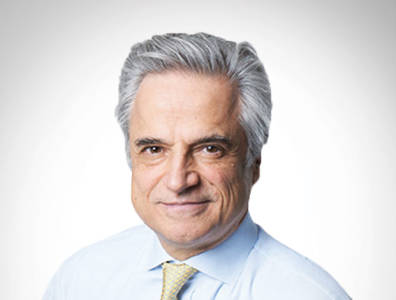 Andrea CATTANEO, CEO and President of ZENITH ENERGY