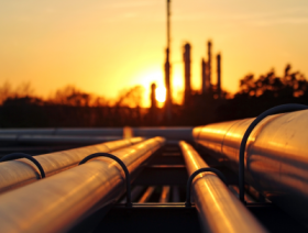 Oil focus on key pipeline restoration after cyber attack