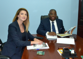 Angolan industry association AECIPA signs partnership with TOGY