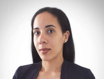 Neusa Ferreira MARCELINO, Mozambique, Malawi, Zambia, Zimbabwe Cluster Managing Director of CMA-CGM