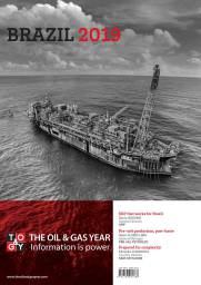 The Oil & Gas Year Brazil 2019