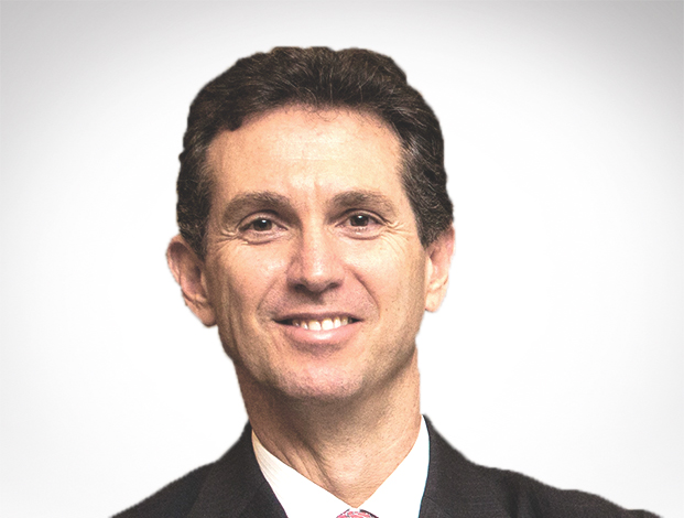Federico Echevarria of AES Colombia