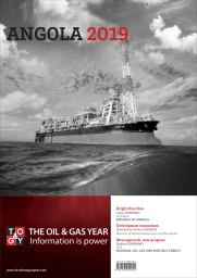 The Oil & Gas Year Angola 2019