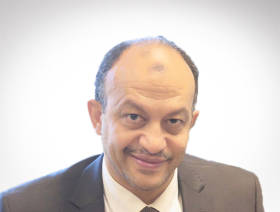 Sapesco Egypt Said Riad