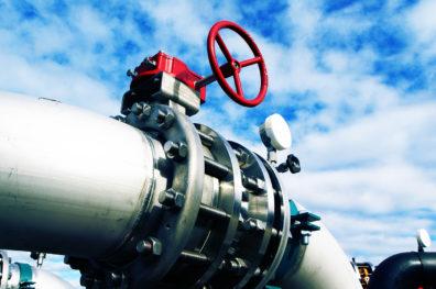 EU Gas Green Deal climate 2050
