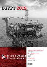The Oil & Gas Year Egypt 2019