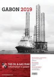 The Oil & Gas Year Gabon 2019