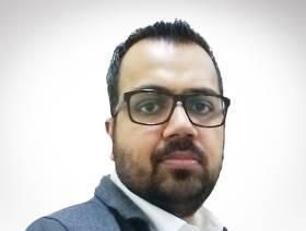 Kunal BHATIA Allied Industrial Qatar Lubricant