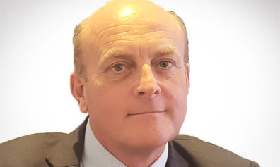 Edward David Brown