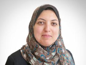 Mona Al Adawy