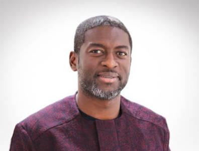 Kevin Okyere Springfield Ghana