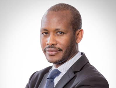 Peter Muliisa UNOC Uganda