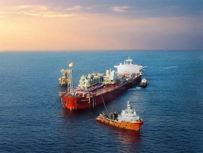 SBM Offshore completes $1.6-billion FPSO financing