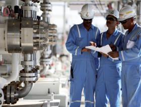 Petrofac Oman