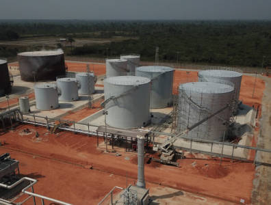 Waltersmith refinery Nigeria