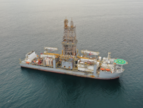 BP launches drilling at Platina field in Angola