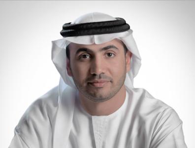 Obaid Abdulla Al Dhaheri, CEO of Dolphin Energy
