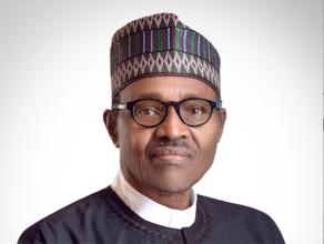 President Nigeria Muhammadu BUHARI