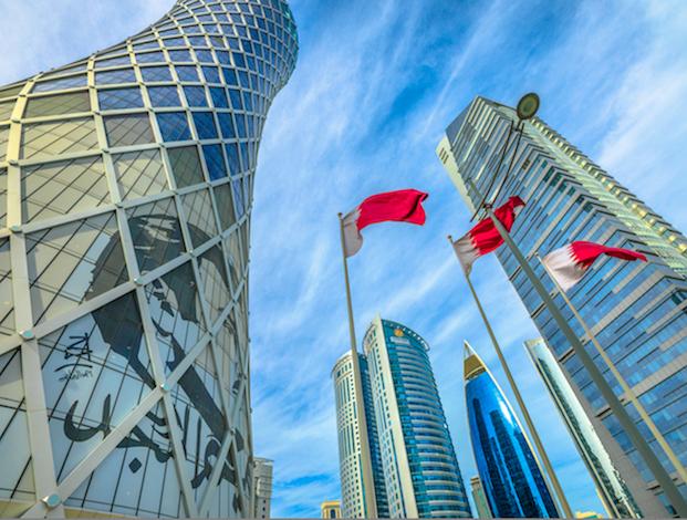 Qatar blockade embargo emir Saudi
