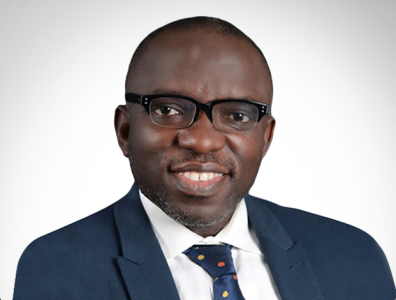 Osa Owieadolor, managing director and CEO of Platform Petroleum