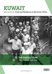 Kuwait Special Edition Crisis and Resilience in the Covid-19 Era