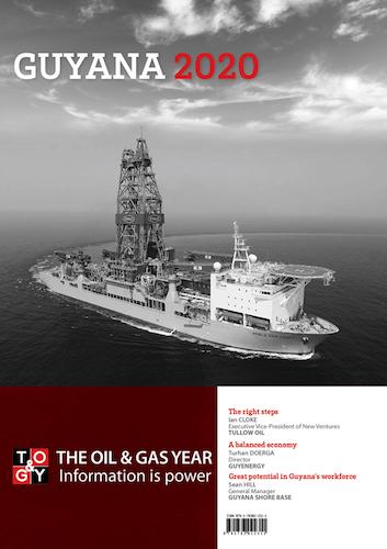 The Oil & Gas Year Guyana 2020
