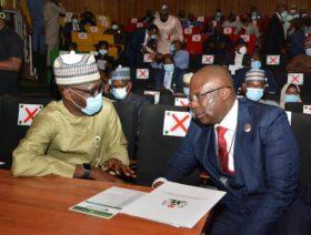Nigeria launches oil cost optimisation scheme