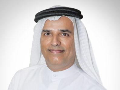 Abdulnasser BIN KALBAN of EMIRATES GLOBAL ALUMINIUM