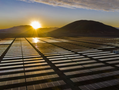Iraq to build 10 GW of solar by 2030
