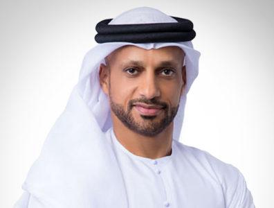 Saeed Ghumran Remeithi Emirates Steel