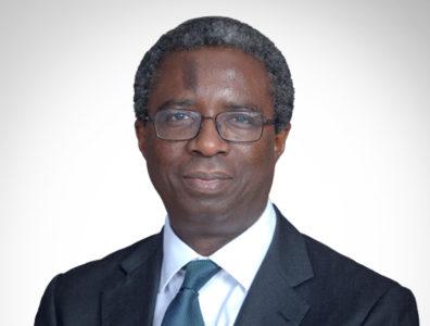 Gbolahan Elias Nigeria Law