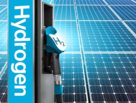 green hydrogen H2pro Gates startup