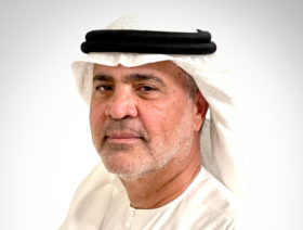 Abdulhamid NASSOURI Chairman EMIRATES NUCLEAR & SYSTEMS SERVICES