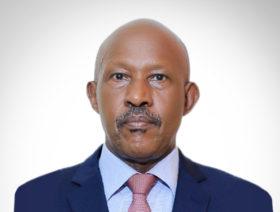 Geoffrey RUGAZOORA CEO MOGAS GROUP