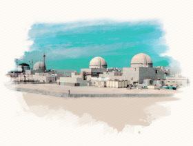 Barakah Nuclear Energy Plant