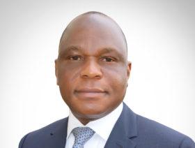 Usman Mohammed, CEO of New Energy Services Company NESSCO
